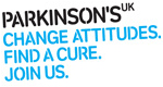 Parkinsons - Change attitude, find a cure, join us.
