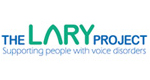 The Larry Project - supporting people with voice disorders